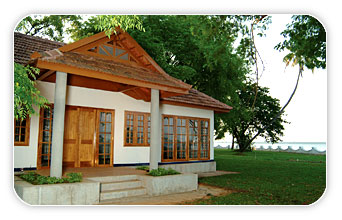 Thanneermukkom Lake Resort, Kumarakom, Kerala