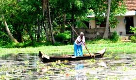 Kumarakom life style