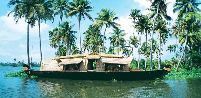 Kerala Trip for kumarakom