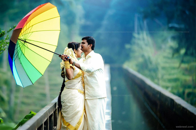 Kumarakom Honeymoon Package