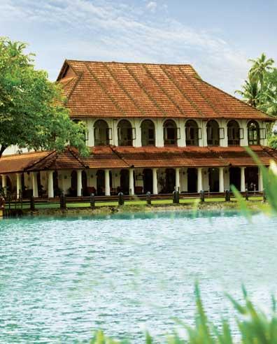 Kumarakom Hotels Resorts In Kumarakom Houseboat Booking