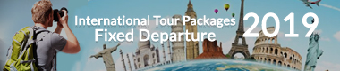 Internatioanl Tour Packages