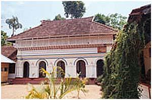 thravaduheritagehome , Kumarakom, Kerala